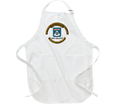 306th Military Intelligence Battalion with Text Apron - $30.99