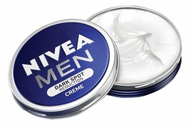 Nivea Men Dark Spot Reduction Cream,30ml/75ml/150ml free ship - $8.90+