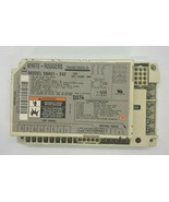 White Rodgers 50A51-242 York 031-01290-000 Furnace Control Module  used ... - $88.83