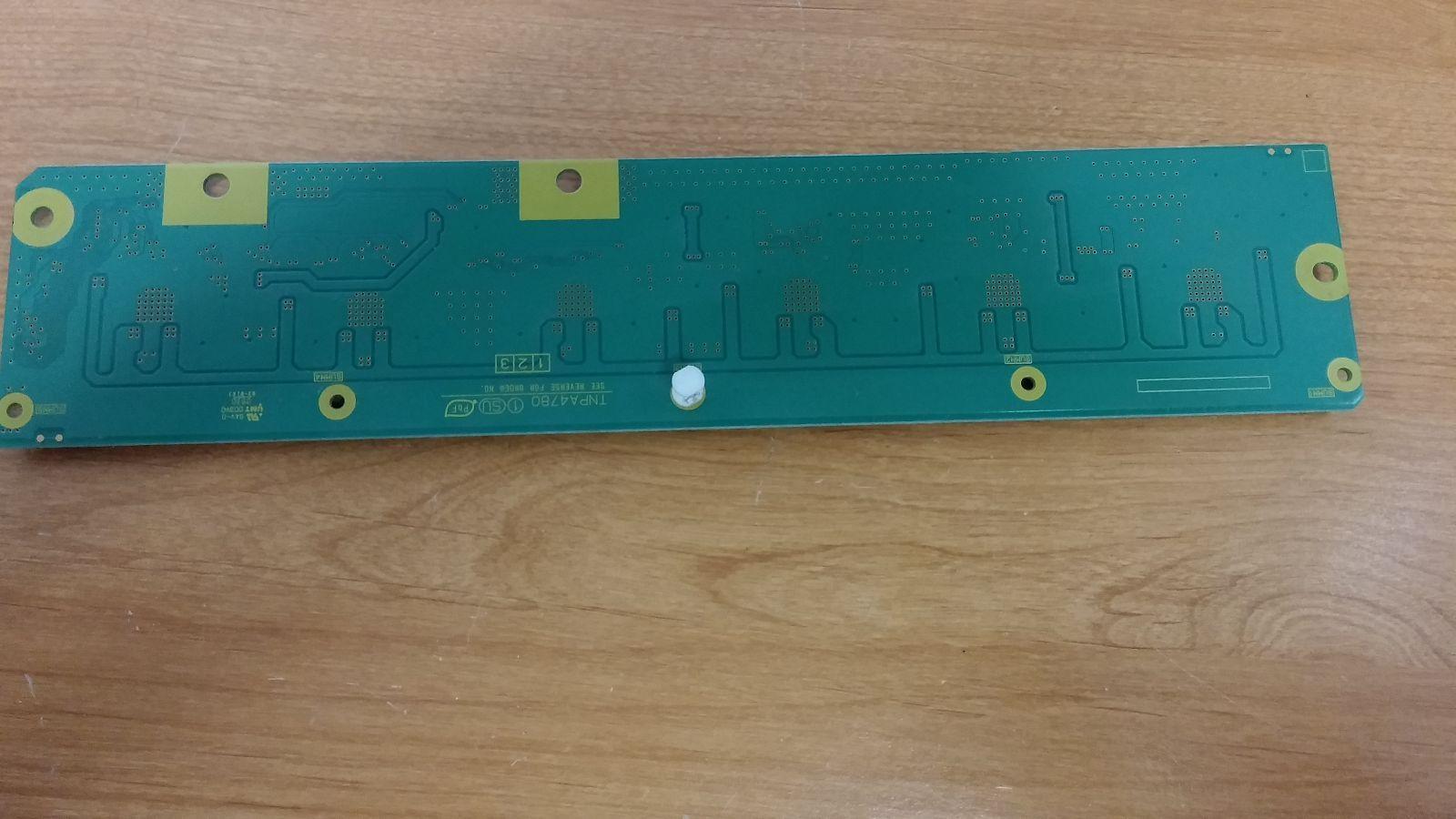 Sanyo TXNSU1EPUU (TNPA4780) SU Board