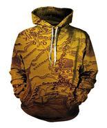 The Lord of The Rings #2 - 3D Hoodie, T shirt, Sweatshirt, Tank Top - $29.99+