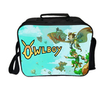 Owlboy lunch box august series lunch bag pattern a thumb155 crop