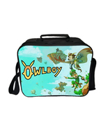 Owlboy Lunch Box August Series Lunch Bag Pattern A - $379,59 MXN