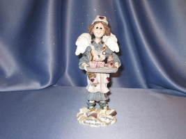 Boyds Mercy ... Angel of Nurses by The Boyds Collection LTD. - $17.00