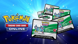 Pokemon Trading Card Game Online Digital Code Sun and Moon - $1.00