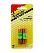 Stkertools(TM) 30a Cartridge Fuse BP/FRN-R-30 - $19.99
