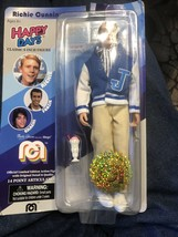 """2018 Mego Richie Cunningham Happy Days 8"""" Limited Edition Action Figure NEW - $14.80"""