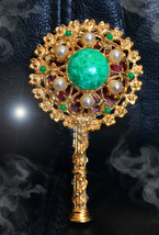 HAUNTED 700X HIGHEST FORTUNE REFLECTED MIRROR OOAK OFFER ONLY MAGICK 7 S... - $88,007.77