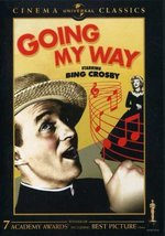 Going My Way DVD
