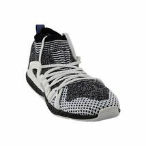 Adidas Women's Crazymove Bounce White/Black/Plum BA9497 - $110.50