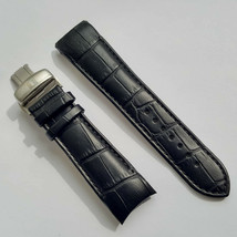 New leather strap Watchband for Tissot T035617A and T035439A 23mm - $31.68