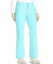 Spyder Womens Me Tailored Fit Pants,Ski Snowboarding, Size 10, Inseam Sh... - $69.00