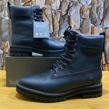 TIMBERLAND COURMA GUY WATERPROOF LEATHER BOOTS A27ZH246 MEN'S 11M - $125.10