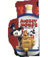 Disney Mickey Mouse Steamboat Willie rare figurine - $124.19