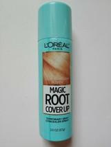 L'Oreal Paris Magic Root Cover Up Gray Concealer Spray Light to Medium Blonde - $7.87