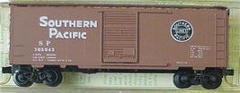 Micro Trains Kadee 20093/20080 SP 40' Boxcar 105043 - $48.50