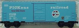 Micro Trains Kadee 24140 Pickens 40' Boxcar 40017 - $43.00