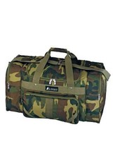 Everest Camouflage Tote Bag - $27.44