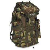 Everest Jungle Camouflage Hiking Pack - $835,05 MXN