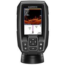 Garmin STRIKER™ 4 FishFinder w-4-Pin, 77-200kHz TM Transducer - $119.99