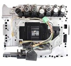 RE5RO5A Valve Body with Solenoids BOSCH TCM 2nd design Nissan Pathfinder - $444.51