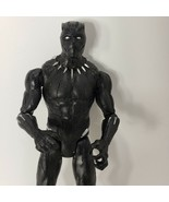 Marvel Black Panther Vibranium Gear Legends Avengers 6'' Inch Action Fig... - $10.99