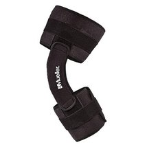 Mueller Hinge 2100 Knee Brace, One Size Fits Most, Black, 1-Count Box - $42.99
