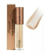 MAC BRONZING COLLECTION LIPGLASS ~ OUT OF THIS PEARL - $32.66