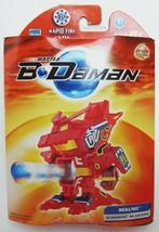 B-Daman REKUSO Action Figure Blasters Battle Figure HASBRO New USA 2005 ... - $44.45