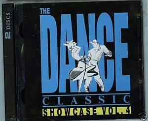 Dance Classic Showcase Vol.4 (LTD 2 Cd Set) Disco