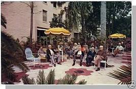 ST. PETERSBURG, FLORIDA/FL POSTCARD, Mari-Jean Hotel - $4.50