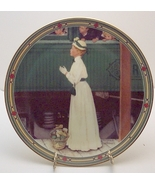 A Mother's Welcome-Rockwell Plate - $29.99