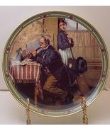 Musician's Magic-Rockwell Plate - $29.99