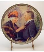Love's Reward-Rockwell Plate - $29.99