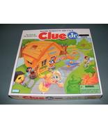 1995 Clue Jr. The Case of the Hidden Toys - $22.00