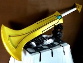 LOL Ekko Sandstorm Skin Sword Cosplay Replica Prop Buy - $170.00