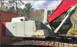 1999 LINK-BELT LS-2800LF For Sale in St. Augustine, Flordia 32086 image 3