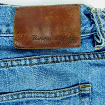 Tommy Bahama Blue Denim Jeans Classic Fit W 36 L 32 (Act 31) - $29.99