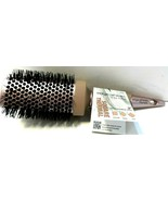 "edge*ahead by Fromm Square Thermal 3"" Bristle  Bar Blowout Brush New! - $9.73"