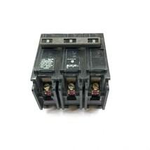 Siemens Cat. # B330 Type BL 3-Pole 30-Amp 240-Volt A.C. Circuit Breaker - $37.36