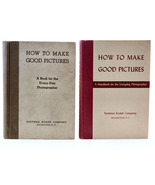 "1943 ""How to make Good Pictures"" Eastman Kodak,... - $23.00"