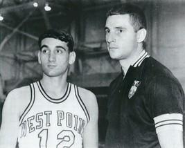 Mike Krzyzewski & Bobby Knight 8X10 Photo West Point Basketball Ncaa Coach K - $3.95