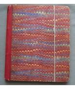 1889 A.J. Matthews Justice Docket Gerry NY - $89.00