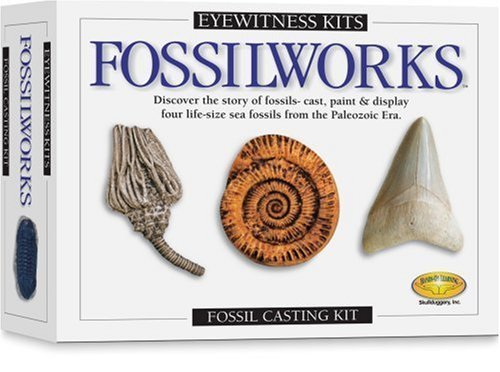 Eyewitness Kits Fossilworks