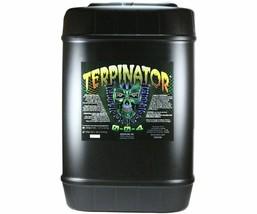 Green Planet Nutrients Terpinator Resin Oil & Terpene Booster 6 Gallon - $260.25