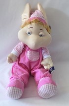 Topo Gigio foreign Large doll It sings and talks in a Foreign Language - $29.69