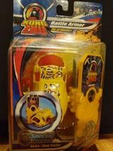 Kung Zhu Pet Special Forces Battle Armor Set - $5.89