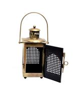 Home Decor Candle Lanterns Vintage Tea light Candle Holder Metal Hanging... - $42.95