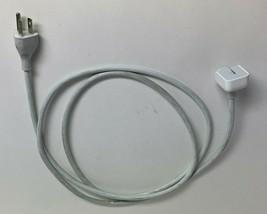 Apple Computer White Charger Cord APC7H E62405SP 2.5A 125V - $5.93