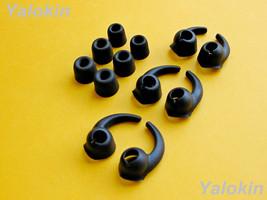 12pcs (BMF-BSTB) Memory Foam & Stabilizer Adapter Tips for Jaybird X3 Headphones - $16.16